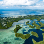 Palau – The Pacific Island Nation That Japan Helped Build