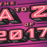 The A-Z of 2017: The Biggest and Strangest Stories of the Year in Japan