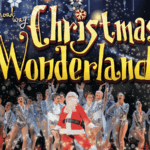 Broadway Christmas Wonderland Comes Bearing Gifts of Festivity to Tokyu Theatre Orb