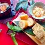 Cook Japanese New Year's Cuisine With Hands-On Lessons in English