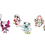 Tokyo Olympic Committee Reveals Shortlist of Tokyo 2020 Mascots