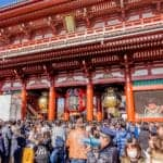 Japan's 10 Most Popular Shrines and Temples for Hatsumode (First Visit of the New Year)