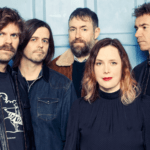 "Slowdive's Rachel Goswell on Returning to the Stage: ""None of Us Take It for Granted"""