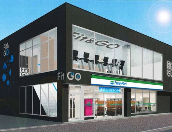 Family Mart Fitness Gym