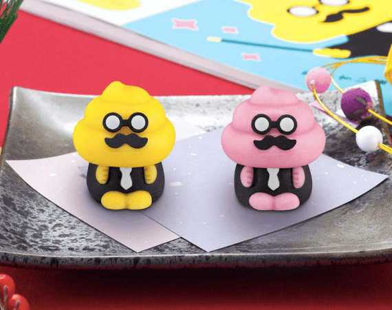 Unko sensei | Poo sensei | Unko Kanji Drill | Japanese Sweets | Funny Japan | Poo Candy | Crazy Japan | Crazy Japanese Sweets | Japanese Character Treats