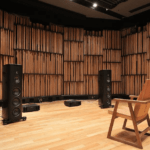 The New Japanese Acoustic System That Makes You Feel Like You're in a Forest