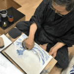 Carve Your Own Ukiyo-e Art: Where to Learn Traditional Japanese Woodblock Printing