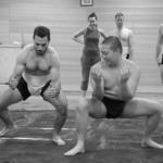 50% Discount on Raien Sumo Training Experience