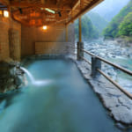Escape to Japan's Most Secluded Onsen Ryokan