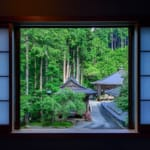 shukubo temple stay japan fudo in