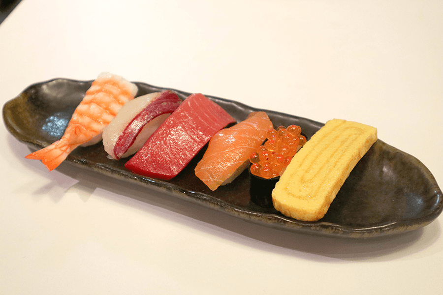 japanese plastic food art classes