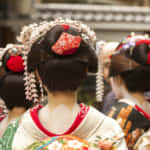 Have Your Hair Styled in Traditional Japanese Fashion (Nihongami)