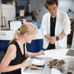 Find Your Own Pearls in Tokyo Through a Unique Pearl Extracting Experience
