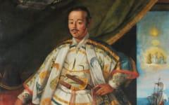 Tsunenaga Hasekura