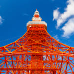 "Discover the Great Shrine of Tokyo Tower: the Highest ""Power Spot"" in the City"