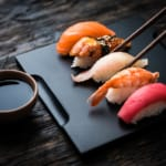 Everything You Wanted to Know About Sushi But Were Afraid to Ask
