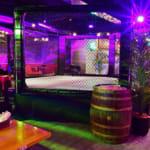 Tokyo Fight Club Bar & Restaurant