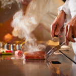 At the Imperial Hotel's Kamon Teppanyaki Restaurant, Wagyu Is a Way of Life