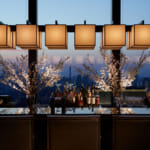 Aman Tokyo Celebrates the Season with a Cherry Blossom Touch