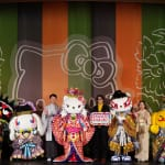 Hello Kitty Meets Kabuki in New Sanrio Puroland Musical