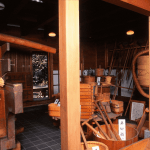 Visit the Nakamura Shuzo Brewery and Sake Museum