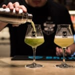 BrewDog Roppongi Brews Up Nitrogen-Infused Green Tea