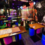 Tokyo Fight Club: New Shibuya Bar and Restaurant Features Live Fight Sports