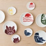 Akomeya Tokyo Creates Cute New Products with Traditional Motifs