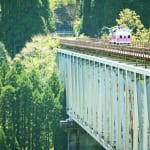 4 of Japan's Most Fun and Scenic Train Journeys