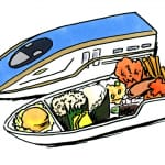 An Illustrated Guide to Our Top Japanese Ekiben (Train Bento Boxes)