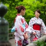 Hokuriku's Kissho Yamanaka Resort Offers Special Package