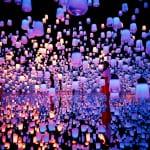 Mori Building Digital Art Museum teamLab Borderless