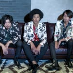 Japanese Funk Band BRADIO on Their First Global Gig and First Major Album