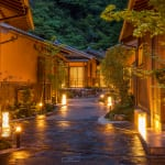 Escape to Yunotani Senkei: A Hidden Ryokan in Nara Prefecture