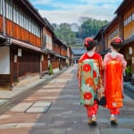 A Creative Kanazawa Getaway: What to Do and Where to Stay