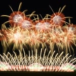 Tokyo Fireworks Festival 2018 Blasts Off August 11