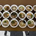 Tokyo Ramen Show Celebrates 10th Anniversary This Fall