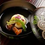 Savor Kyoto's Traditional Cuisine and Tea Ceremony at Shimogamo Saryo