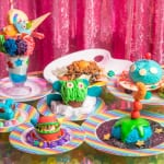 Kawaii Monster Cafe Celebrates Third Anniversary