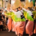 Top Tokyo Summer Matsuri Festivals for 2018