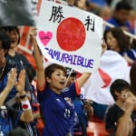 World Cup 2018: Japan's Highs, Heartbreaks, and the Thank You Note That Went Viral