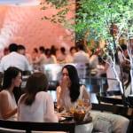 Grand Hyatt Tokyo Hosts French-Inspired Summer Party, Soirée Blanche Voyage