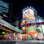 Relive the Bubble Era in Shimbashi: An Area Guide