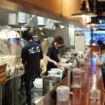 Enjoy a Hearty Helping of Farm-Fresh Noodles at Ramen Kamuro