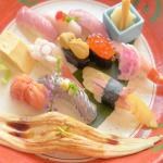 A Fresh Take on Sushi at Edo Tokyo Sushitsune Solamachi Restaurant
