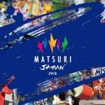 Happo-en Hosts Non-Stop Festival Spectacular Matsuri Japan 2018