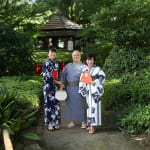 Hotel New Otani Offers Yukata Experience Plan for Guests