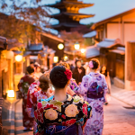 How to Walk Like a Pro in a Yukata or Kimono
