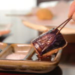 Hantei Nezu Honten: Eat Classic Kushiage in a Meiji Period House