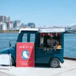 Food Truck-Style Craft Cola Shop Opens in Tokyo